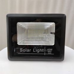 25Вт Светодиодные прожекторы на крыше солнечной энергии солнечного освещения аварийное освещение для сада