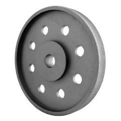 研摩の磨く金属の切断ディスク車輪をひくダイヤモンド