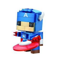 Loz Mini dernier modèle de la série créateur Soft bloc de l'Amérique jouet éducatif