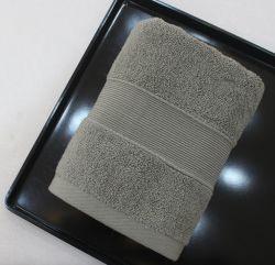 100%年の綿の無地のテリーの浴室タオル(DPF2453)