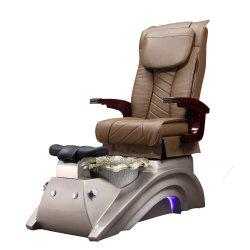 Neuer LED-heller Massage-Maniküre BADEKURORT Pedicure Stuhl