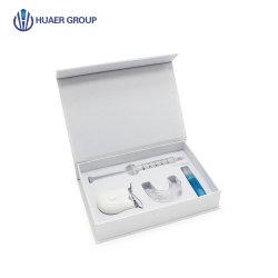 Перекись водорода без зубов Отбеливание зубов комплект для домашнего использования