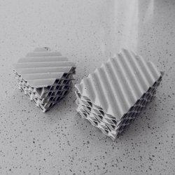 Ceramische Gestructureerde Verpakking