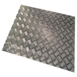 6061 Black Diamond алюминиевых Checker пластины регулировки ширины колеи для защиты стен
