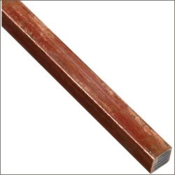 C90700 C91300 Tin-Copper Bronze na barra redonda de metais de liga de cobre