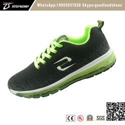 Venta caliente de forma duradera comodidad Non-Slip ejecutando el calzado deportivo para los hombres (EXR-2211)