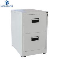 Metical/ufficio/cassetti d'acciaio del casellario 2 del metallo verticale mobilia di Domitory