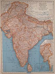 De verschepende Dienst van Guangzhou aan India door Overzeese Te verschepen