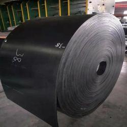 Riem van de Transportband van de Riem van de Stof van EP van EE van de schuring de Bestand Rubber Industriële