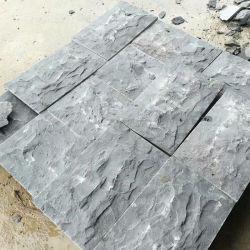Abgezogen/natürlich/flammte Zhangpu schwarzen schwarzen Basalt für Wand-Fliese