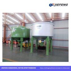 De hydraulische Verbrijzelaar van D voor Papierfabriek
