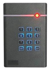 Стандартный Wiegand 26bit автономный контроллер для управления доступом к одной двери