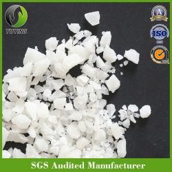 El 17% hojuelas de sulfato de aluminio/Wide usos de sulfato de aluminio Precio bajo
