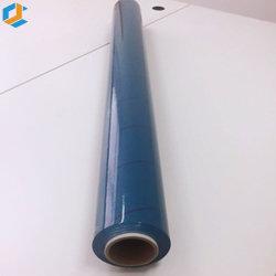 Non-Adhesive 연약한 유연한 다채로운 PVC 필름