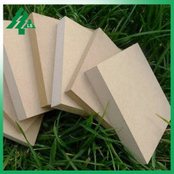 E2 E1 E0 Plain/Melamine/PVC/UV/Natural Veneer Laminated MDF für Furniture/Decorative/Door