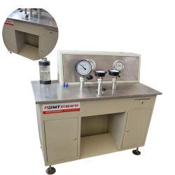 Низкая стоимость газа гидравлической системы калибровки манометра давления