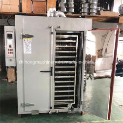 Usine de caoutchouc de silicone industrielle de vente directe de chauffage électrique Four de séchage à air chaud