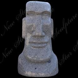 Jardin de sculpture sur pierre de granit pour Jardin de Sculptures Statues