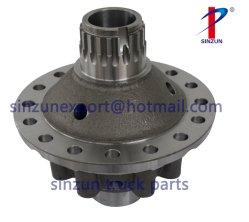 Carcaça do Diferencial do veículo a carcaça do diferencial do eixo do conjunto do diferencial Customizedtruck peças da transmissão
