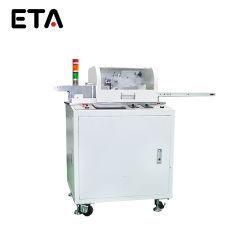 Corte em V máquina de corte de PCB Cortador de PCB com lâminas de grupo