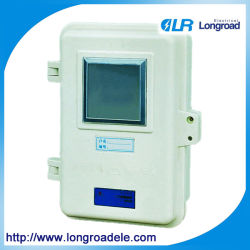 Contenitore a tre fasi di tester di watt-ora dei materiali di Lr-2 SMC&DMC