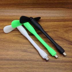Портативные системы охлаждения Micro-USB Mini вентилятор для Android мобильный телефон