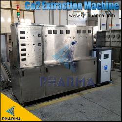 CO2 10L überkritische Extraktion-Einheit mit hoher CO2 Strömungsgeschwindigkeit
