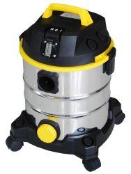 706-20-35L 2000W Tanque de aço inoxidável Wet Dry aspirador de pó com o soquete