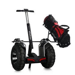 2車輪E8の自己の大人のためのバランスをとるスクーターのゴルフトロリー