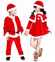 Рождество праздник одеждой детей (JG660)