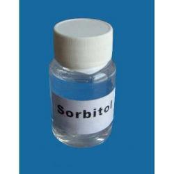 Flüssigkeit CAS-Nr.: 50-70-4, Sorbit-Puder 70