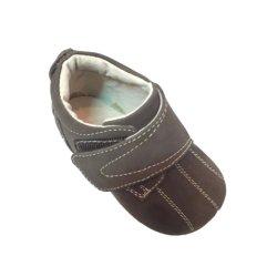 منافس من الوزن الخفيف [بروون] [ببي بوي] حذاء