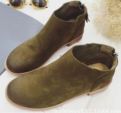Casual Chaussures Chaussures de Loisirs Les femmes Lady bottines