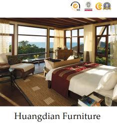 Resort Hotel Caso Móveis Bens móveis de quarto de hotel (HD813)