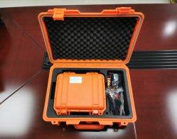 apparatuur van de Test van de Isolatie van de Kabel van het Merkteken van de Afstand van de Fout van de Kabel van 100km de Ondergrondse Beste