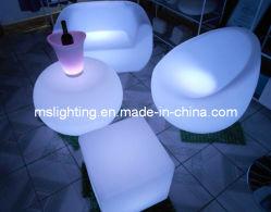 LED - كرسي التنبهية الخفيفة / أثاث LED