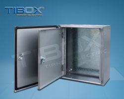 Aluminium Versterkerbehuizing Eenvoudig Te Installeren