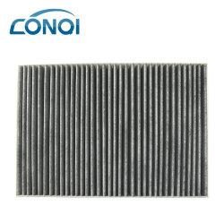 Usine de fabrication directe Filtre HEPA personnalisé de haute efficacité de la cartouche de filtre à air au charbon activé 04596501ab pour Chrysler