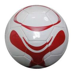 Pé de treinamento bola, com excepcional vestindo/Alto abrasão exterior em PVC/Apto