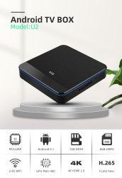 OEM Super Smart Media Player Android 4K HD TV Box