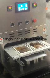 Vacío de plástico maquinaria de embalaje Automáticas para la comida rápida