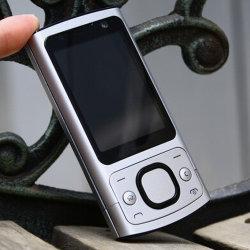 元のNew 6700s Slide MobileかCell/Smart/Telephone Phone