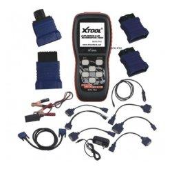 Мини-PS2 сканера