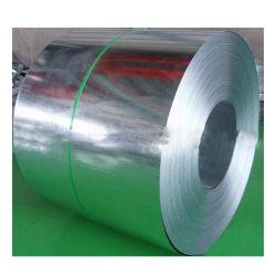 50ww470 Feuille d'acier électrique de silicium de laminés à froid en acier Non-Grain orienté dans la bobine avec noyau de fer en provenance de Chine Steel Mill