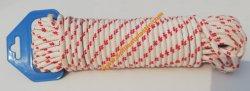 Il nylon Braided della corda pp del diamante di nylon della corda Ropes il nylon della corda della plastica delle corde del poliestere