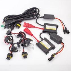 Directe de fabriek VERBORG AC van de Lamp van het Xenon OEM van de Lamp van het Xenon Lamp H1 H7 H11 9005 9006 9012 van de Lamp van het Xenon van de Uitvoer Vastgestelde Enige
