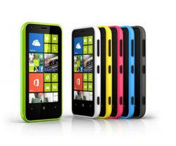 Originele Lumia 620 Geopende Slimme Telefoon Lumia 620 de Telefoon van Vensters Mobiele Telefoon