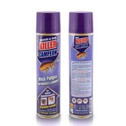 Bug Killer en aerosol de mosquitos fórmula química de los insecticidas