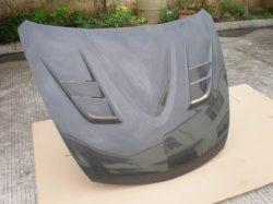 Capô de fibra de carbono para Mazda 6 Atenza Capô
