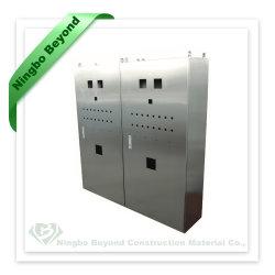 Servidor em rack de Aço Inoxidável Personalizada, Caixa de Distribuição, painel elétrico, armário de rede, Gabinete de rede de Metal Box